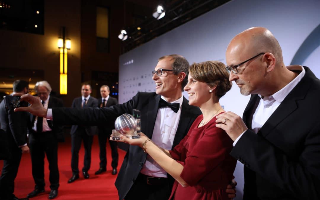 Deutscher Nachhaltigkeitspreis 2017