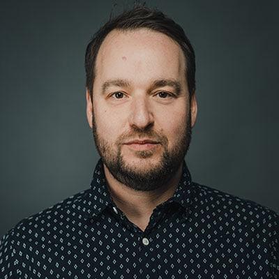 Jens Ahner