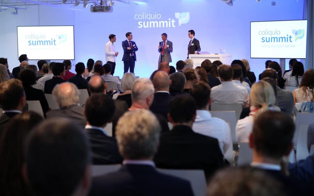 Coliquio Summit 2018 in Berlin