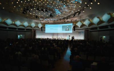 Deutscher Architektentag 2019
