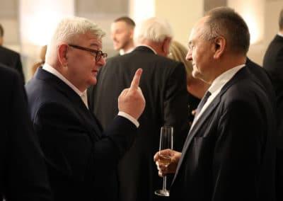 Joschka Fischer - Bundesaußenminister a.D.