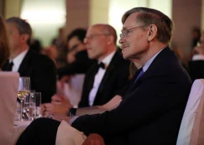 Robert Zoellick, ehem. Präsident der Weltbank
