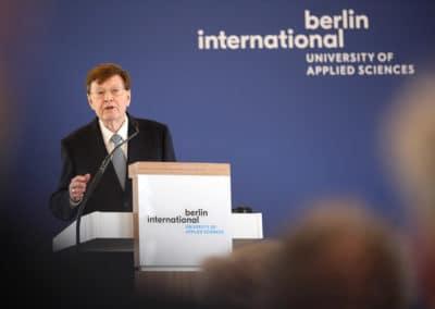 Prof. Dr. Dr. hc mult. Hans-Dieter Klingemann