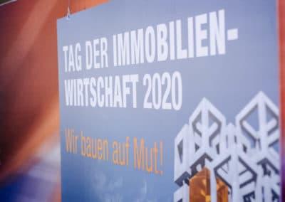 ZIA Hauptstadtstudio - Tag der Immobilienwirtschaft 2020