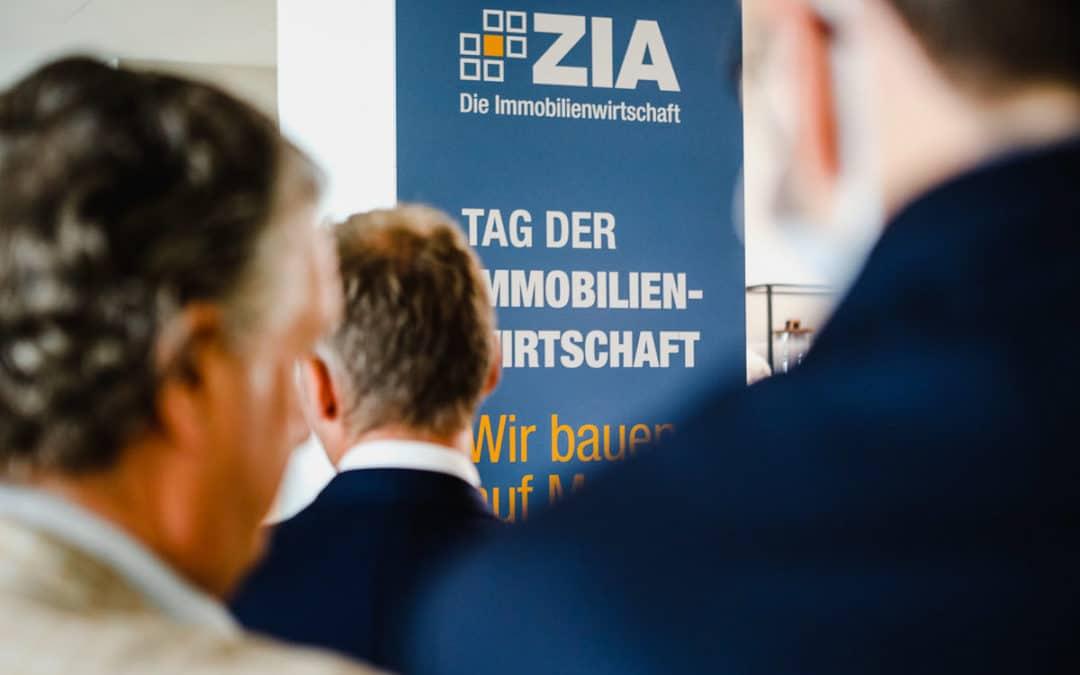 ZIA – Tag der Immobilienwirtschaft 2020