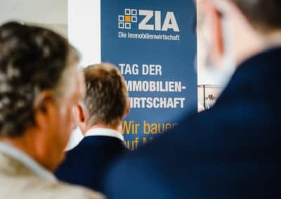 ZIA - Tag der Immobilienwirtschaft 2020